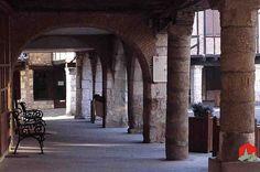 Castelnau-de-Montmiral   Les plus beaux villages de France - Site officiel Belle Villa, Beaux Villages, Site Officiel, Street, Travel, Most Beautiful Cities, Places To Visit, Viajes, Destinations
