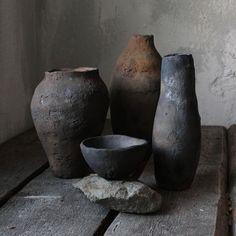 wabisabi #ceramics