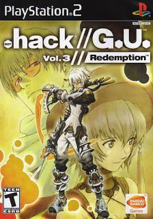 Hack G U  Vol 3 Redemption UNDUB ps2 iso download   Gaming