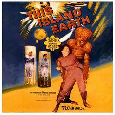 This Island Earth 1956.