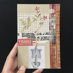No. 00114 I have to get ready for a shoot now. 😛 . . . #arttherapy #diypostcard #postcard #postcrossing #collage #handmadecollage #analoguecollage #botanicalillustration #mixedmediacollage #washi #washitape #classiky #snailmail #sendmoremail #snailmailrevolution #mailart #handmadepostcard #postcrosser #collageoftheday #collageph #collage_ph #chamilgarden #vintage