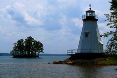 Children's Harbor, Lake Martin, Alabama