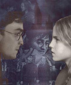 Harmony Harry Potter, Harry James Potter, Harry Potter Fan Art, Harry Potter World, Harry Potter Hermione, Harry Potter Memes, Hermione Granger, Daniel Radcliffe Emma Watson, Maze Runner