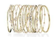 Ippolita Bangles - Outfit 53