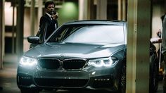 "The new BMW 5 Series stars in the BMW Film - ""The Escape"" - http://www.bmwblog.com/2016/10/19/new-bmw-5-series-starts-bmw-film-escape/"
