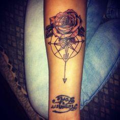 awesome Top 100 arrow tattoo - http://4develop.com.ua/top-100-arrow-tattoo/ Check more at http://4develop.com.ua/top-100-arrow-tattoo/