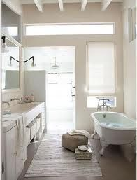beach house interior white shabby chic - Google Search