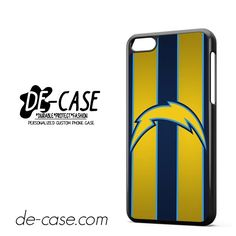 San Diago Chargers For Iphone 5C Case Phone Case Gift Present YO