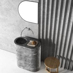 Industrial Style Bathroom Decor Ideas Best Picture For bathroom sinks storage For Your Taste You are looking for something, and it is going to tell you exactl Grey Bathrooms Designs, Dark Bathrooms, Bathroom Taps, Bathroom Fixtures, Luxury Bathrooms, Bathroom Flooring, Rustic Bathroom Decor, Industrial Bathroom, Bathroom Styling