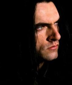 Peter Steele is absolutely how I've always imagined Wrath from the Black Dagger Brotherhood series. I've been in love with Peter for nearly 20 years now.