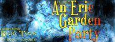 Diverse Reader: Blog Tour: An Erie Garden Party by VL Locey #Excer...