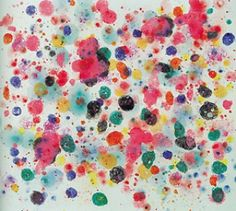 Jiří Georg Dokoupil: catalogo | Galerie Rudolfinum Art Lessons, Sprinkles, Bubbles, Stains, Candy, Pop, Painting, Art, Gaming