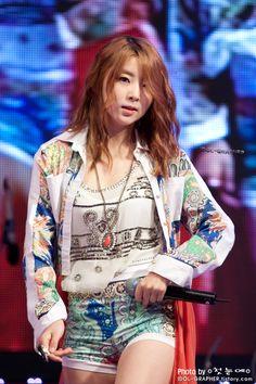 4Minute - Sohyun