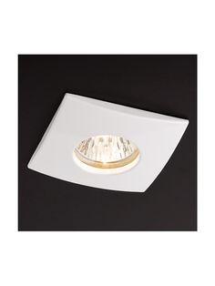 ELC 1104 Redo - podhľad.svetlo do kúpeľne - biele - ø 82mm