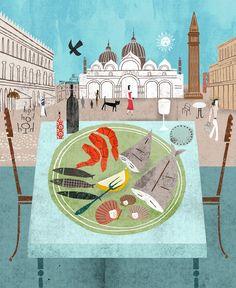 Rome I MartinHaake illustration