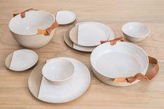 Carolina Peraca - design de cerâmica