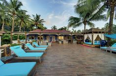 MAYFAIR Hotels & Resorts: Book Rooms and Suites in Luxury Hotels and Resorts in Goa to Make Your Tour Memorable