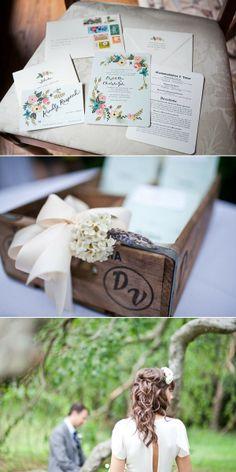Pottstown Wedding by Entwined Studio | The Wedding Story