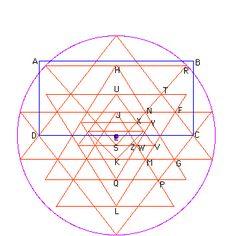 Sacred Geometry – All Of Creation Is Moving Light – Spiral Of Light .com   Higher Density Blog