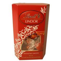 Chocolate Lindt Lindor 200 grs. R$39.50