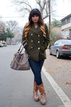NA handbag styled by #mayette