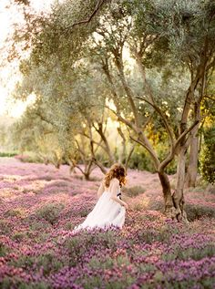 lavender.ethereal. For wedding and bridal portraits