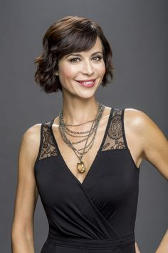 CATHERINE BELL - The Good Witch TV Series Promoshoot