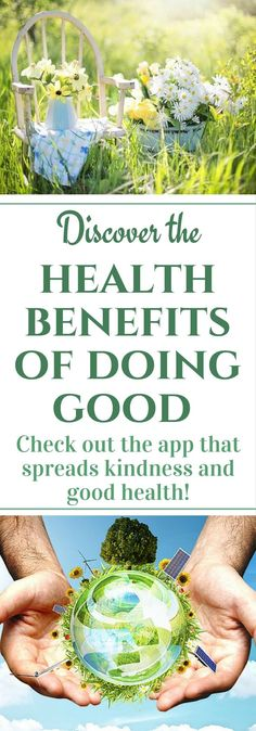 Last chance to enter the Good Card giveaway! Try the new game that spreads happiness and makes the world a better place! The Good Cards lets you track the ripple effect of your acts of kindness. Check it out and join in! Natural Lifestyle, Healthy Lifestyle Tips, Healthy Living Tips, Benefits Of Organic Food, Health Benefits, Wellness Tips, Health And Wellness, Wellness Center, How To Make Everything