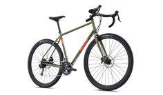 Breezer Bikes - RADAR EXPERT - Bike Overview