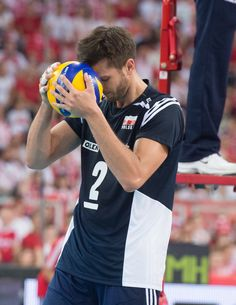 Michał Winiarski ma problemy do zmartwień Volleyball Images, Matt Anderson, Bobs, Athletes, Olympics, Passion, Activities, Sports, Life