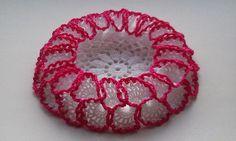 serwetka-podkładka na kubek | Kraina wzorów szydełkowych...Land crochet patterns..