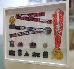 Marco para medallas #Atril23 #Marcomedallas #Enmarcadomedallas
