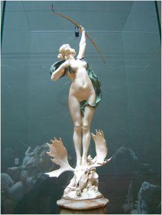 Artemis- brilliant!                                                       …