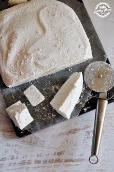Salted Marshmallow Recipe