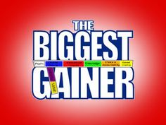 The Biggest Gainer- My YW New Beginnings Idea that was so much fun and a huge success!