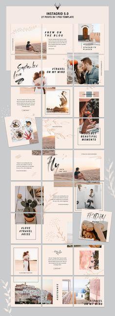 инстаграм дизайн Plus Size plus size ankle pants Instagram Design, Instagram Feed Layout, Feeds Instagram, Instagram Grid, Instagram Posts, Instagram Banner, Instagram Games, Web Design, Creative Design