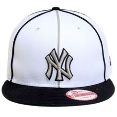 Boné New Era 950 New York Yankees Soutachestic Snap R$149.90
