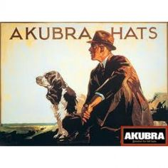 We offer an extensive collection of Akubra Hats & Accessories. Shop the Akubra Banjo Patterson in Heritage Fawn Online now! Aussie Hat, Akubra Hats, Gentleman Hat, Hard Working Man, Working Men, Australian Icons, Vintage Advertisements, Ads, Historical Photos