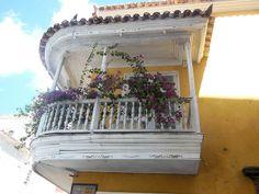 Cartagena: centro storico