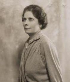 (Gwendolyn Marie) Gwen John (1876-1939) British painter and cat lover Sister of Augustus John.