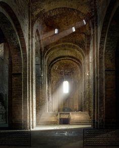 Capilla de San Vicente by Mariluz Rodriguez Alvarez on 500px