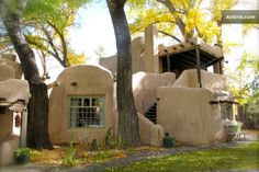 Check out this awesome listing on Airbnb: Morada Lane: Divine Historic Luxury - Houses for Rent in Taos