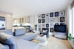 John's Mews | Vacation Apartment Rental in Holborn | onefinestay.com Great apartment to rent in London.