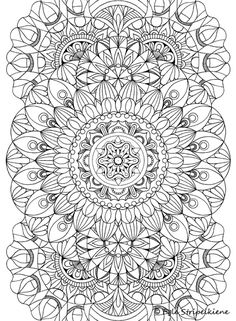 Mandalas to color mandalas to color for adults free printable mandala colouring pages pin by on . mandalas to color