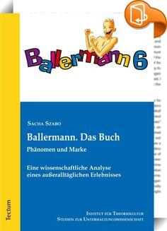 Ballermann. Das Buch    ::  Jedes Jahr reisen tausende Deutsche nach Mallorca um Ballermann-Partys zu feiern. Gerne wird dies auf die Formel: Sonne, Suff und Sex gebracht. Dieses spannende Buch zeigt aber, dass Ballermann mehr ist als ein banales Besäufnis. Es ist ein einzigartiges soziales Phänomen, das spannenderweise gleichermaßen eine Marke ist, unter deren Dach sich Menschen zu Party-Gemeinschaften versammeln um außeralltägliche Erlebnisse zu genießen. Mit einem detailverliebten B...