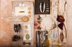 Collection by Claire Prenton Ceramics, via Flickr