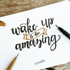 Starting of November  #letteringwithpositivity . . #handletteringnewbie #handlettering #lettering #calligraphy #calligraphypractice #letteringpractice #novemberletteringchallenge