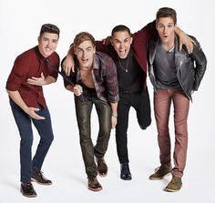 Rusher for life