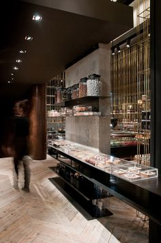 Sweet Alchemy by Kois Associated Architects // Athens, Greece. | Yellowtrace — Interior Design, Architecture, Art, Photography, Lifestyle & Design Culture Blog.