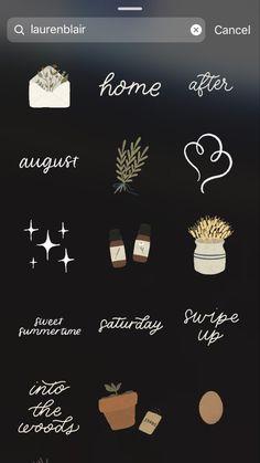 Instagram Emoji, Iphone Instagram, Instagram And Snapchat, Instagram Blog, Creative Instagram Photo Ideas, Ideas For Instagram Photos, Instagram Story Ideas, Instagram Editing Apps, Instagram Story Filters